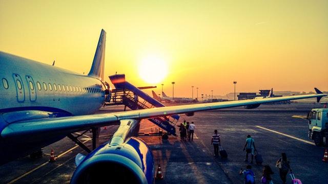 Linie lotnicze Blue Panorama