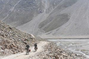 sprzęt na wyprawy rowerowe