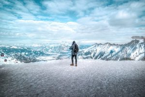 jak bezpiecznie chodzić po górach