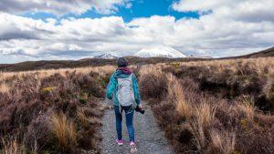 jak przygotować się do pieszej wycieczki