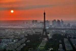 Dlaczego warto pojechać do Paryża