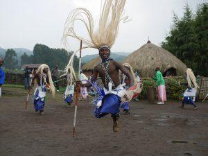 Rwanda - co warto zobaczyć?